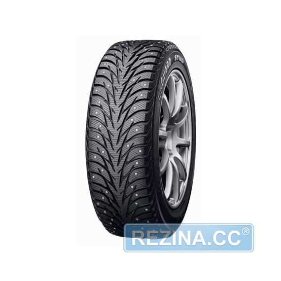 Купить Зимняя шина YOKOHAMA Ice Guard Stud IG35 255/55R18 109T (Под шип)
