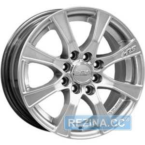Купить RW (RACING WHEELS) H-476 HS R13 W5.5 PCD4x98 ET38 DIA58.6