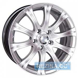 Купить RW (RACING WHEELS) H-285 HS R14 W6 PCD4x98 ET38 DIA58.6