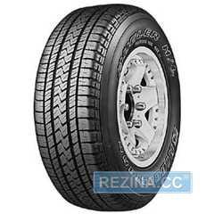 Всесезонная шина BRIDGESTONE Dueler H/L 683 - rezina.cc