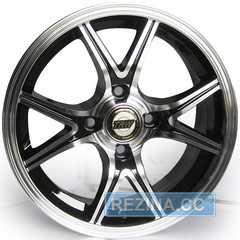 Купить TRW Z165 BMF R14 W6 PCD4x98 ET35 DIA58.6