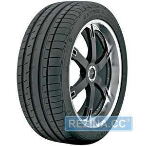 Купить Летняя шина CONTINENTAL ExtremeContact DW 255/45R18 103Y