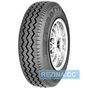 Купить Летняя шина GOODYEAR Cargo G28 195/80R14C 106P