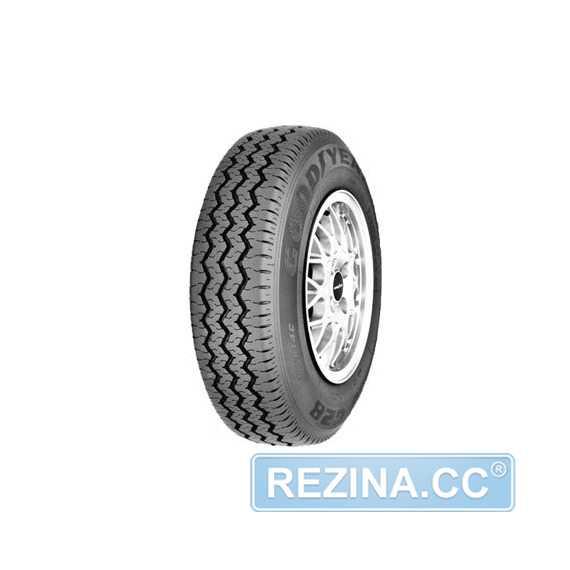 Летняя шина GOODYEAR Cargo G28 - rezina.cc