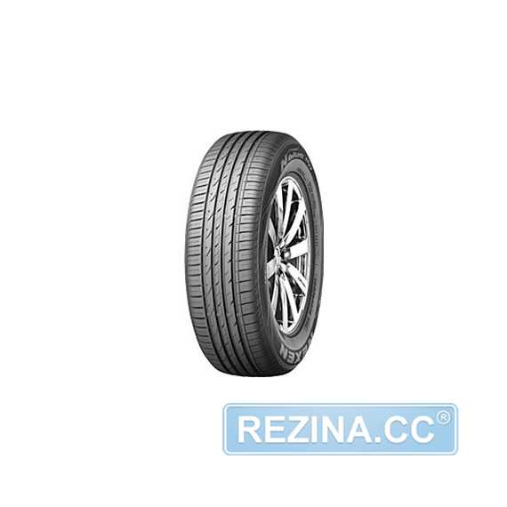 Летняя шина ROADSTONE N Blue HD - rezina.cc