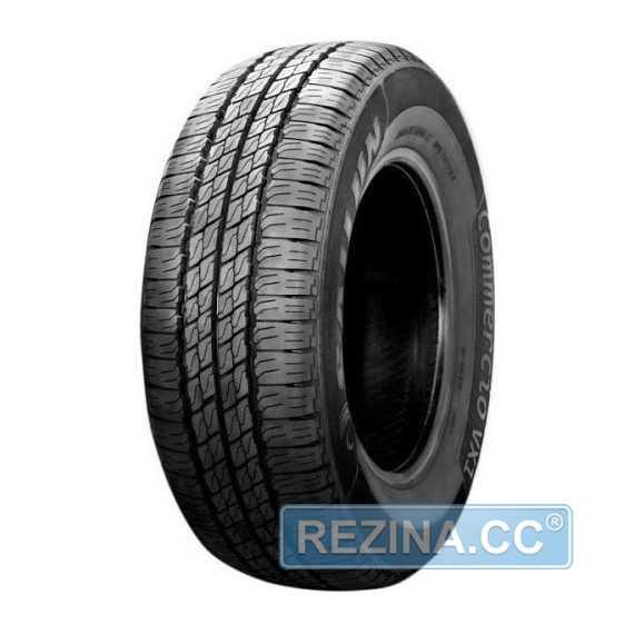 Купить Летняя шина SAILUN Commercio VX1 205/70R15C 106/104R