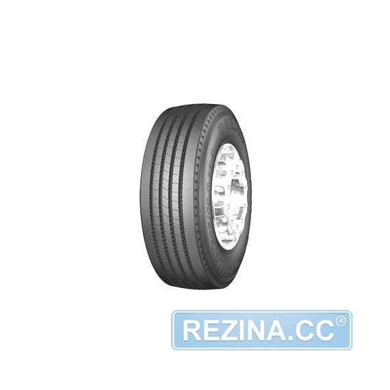 BARUM BT43 Road Trailer - rezina.cc