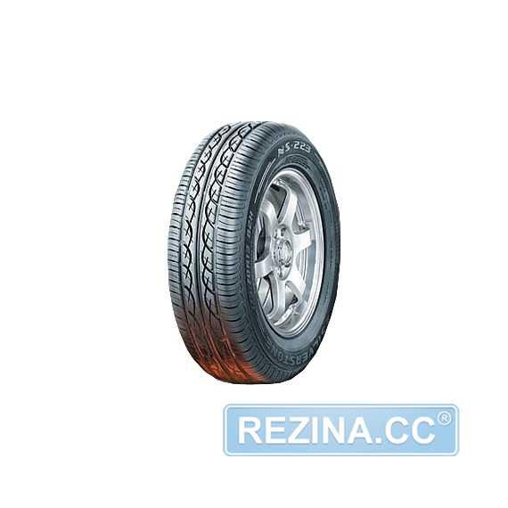 Летняя шина SILVERSTONE NS-223 - rezina.cc