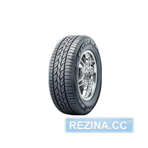 Всесезонная шина SILVERSTONE Estiva X5 - rezina.cc