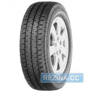 Купить Летняя шина General Tire EUROVAN 2 205/75R16C 110R