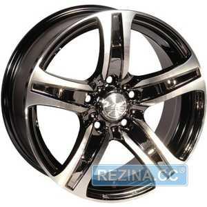 Купить ZW 337 BHCHP R15 W6.5 PCD5x100 ET35 DIA73.1
