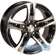Купить ZW 337 BHCHP R16 W7 PCD5x114.3 ET40 DIA73.1