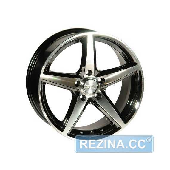 ZW 244 (BHCH-P) - rezina.cc