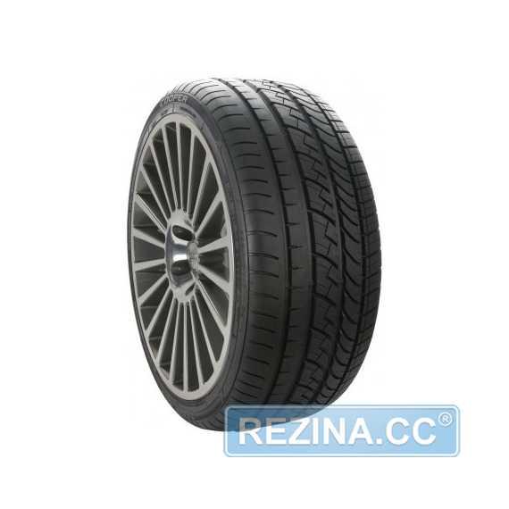 Летняя шина COOPER Zeon CS6 - rezina.cc
