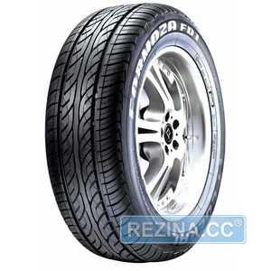Купить Летняя шина FEDERAL Formoza FD1 185/55R15 82V
