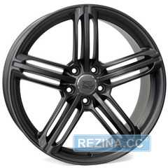 Купить WSP ITALY Pompei W560 (MATT G.M.) R17 W8 PCD5x112 ET47 DIA66.6