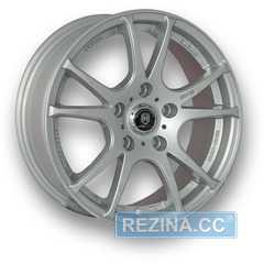 MARCELLO MSR 003 Silver - rezina.cc
