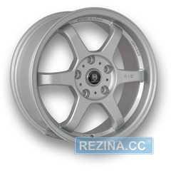 MARCELLO MSR 007 Silver - rezina.cc