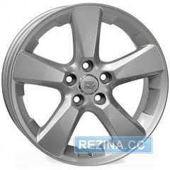 Купить WSP ITALY AREZZO LX53 W2653 R18 W7 PCD5x114.3 ET35 DIA60.1
