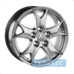 Купить REPLICA MITSUBISHI JT-1086 HB R17 W6.5 PCD5x114.3 ET38 DIA67.1