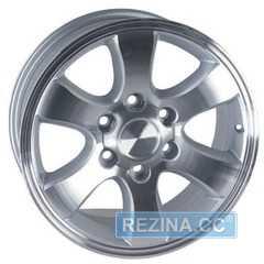 Купить WSP ITALY W1707 Yokohama Prado (Toyota) R17 W7.5 PCD6x139.7 ET30 DIA106.1