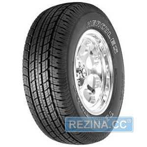 Купить Летняя шина HERCULES Terra Trac SUV 245/70R16 107S