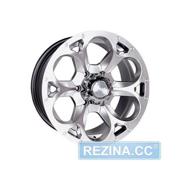 RW (RACING WHEELS) H-276 HS - rezina.cc