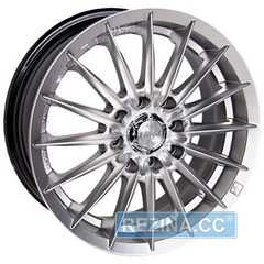 Купить RW (RACING WHEELS) H-155 HS R14 W6 PCD4x100 ET35 DIA67.1