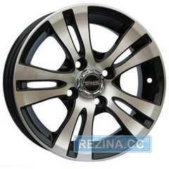 Купить TECHLINE 422 BD R14 W5.5 PCD4x98 ET32 DIA58.6