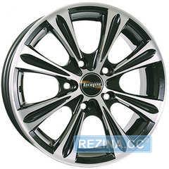 Купить TECHLINE TL-523 BD R15 W6 PCD4x100 ET50 DIA60.1