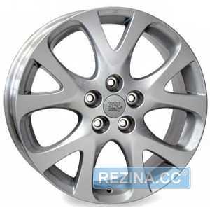 Купить WSP ITALY HELLA W1904 SILVER R17 W7 PCD5x114.3 ET60 DIA67.1