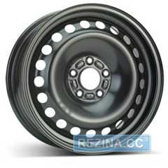 Купить ALST (KFZ) 9975 R16 W6.5 PCD5x108 ET52 DIA63.3