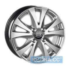Купить REPLICA KIA JT 1050 HB R16 W6.5 PCD5x114.3 ET45 DIA67.1