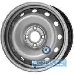 Купить ALST (KFZ) 7635 R15 W6 PCD4x100 ET50 DIA60.0