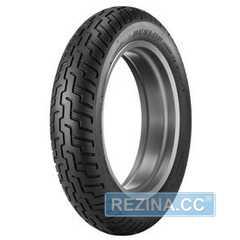 Купить DUNLOP D404 120/90 R17 64S FRONT TT