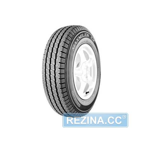 Летняя шина GT RADIAL Maxmiler CX - rezina.cc