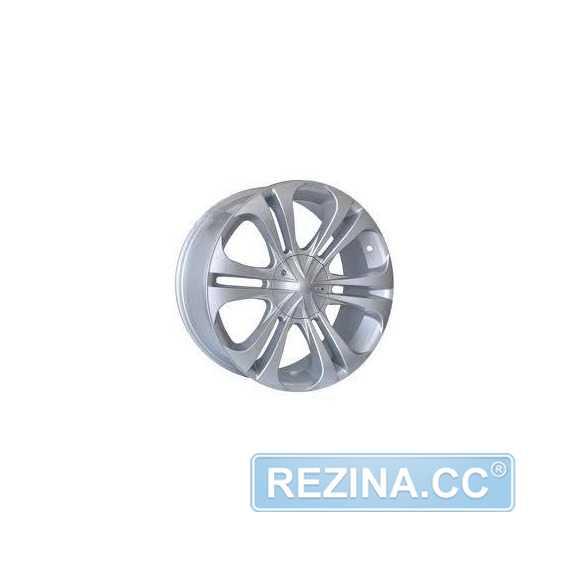 MKW MK-12 Silver - rezina.cc
