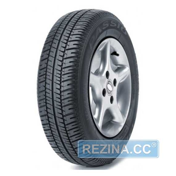 Летняя шина DEBICA Passio - rezina.cc