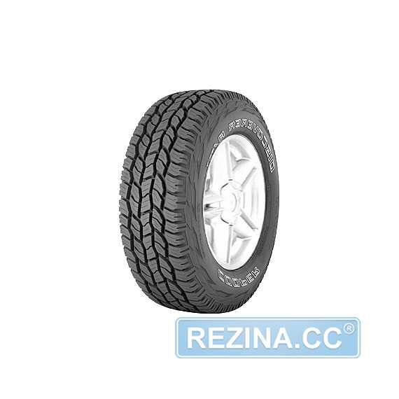 Всесезонная шина COOPER Discoverer A/T3 - rezina.cc