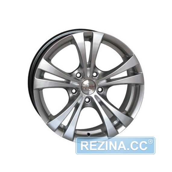 RS WHEELS Wheels 5066 (089f) HS - rezina.cc