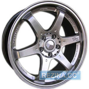 Купить JT 1257 HB R18 W8 PCD5x114.3 ET35 DIA73.1