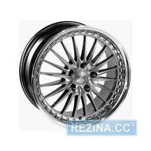 Купить LEAGUE LG 152 XMIHG R19 W8 PCD5x100 ET40 DIA73.1