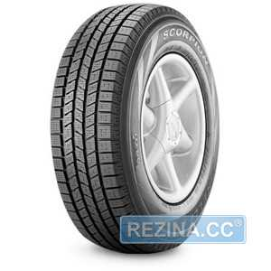 Купить Зимняя шина PIRELLI Scorpion Ice & Snow 325/30R21 108V Run Flat