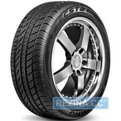 Купить Всесезонная шина KUMHO Ecsta 4X KU22 245/45R17 95W