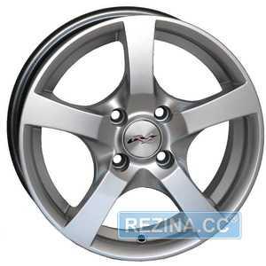 Купить RS WHEELS Wheels 5189 TL HS R15 W6.5 PCD5x112 ET35 DIA69.1