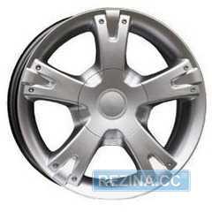 RS WHEELS Wheels 5025 HS - rezina.cc