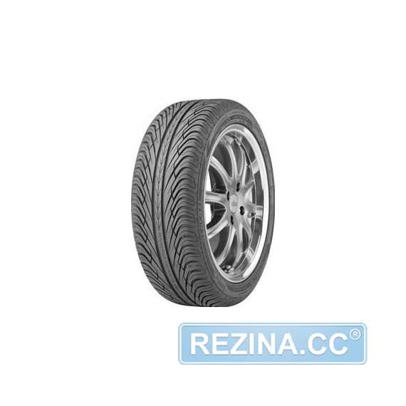 Летняя шина GENERAL TIRE Altimax HP - rezina.cc