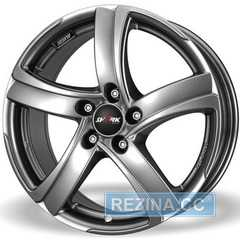 Купить ALUTEC Shark Silver R17 W7.5 PCD5x105 ET35 DIA56.6