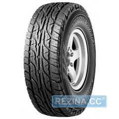 Всесезонная шина DUNLOP Grandtrek AT3 - rezina.cc