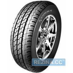 Купить Летняя шина SUNNY SN223C 195/70R15C 104R